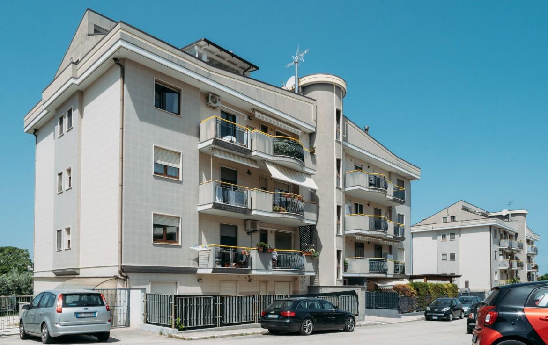 appartamento in vendita agenzia immobiliare Vasto 00
