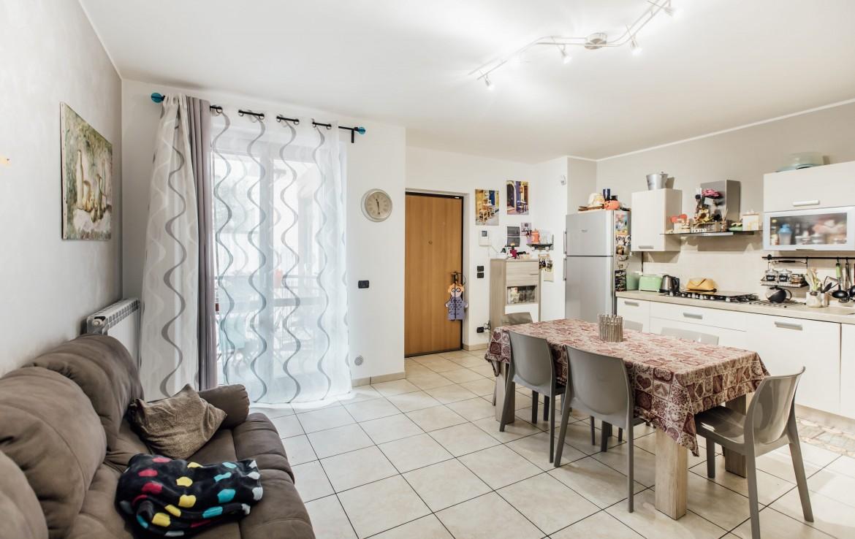 appartamento Via San Lorenzo Vasto agenzia Di Tullio