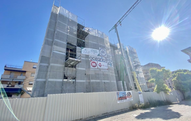 nuova costruzione appartamento Vasto agenzia