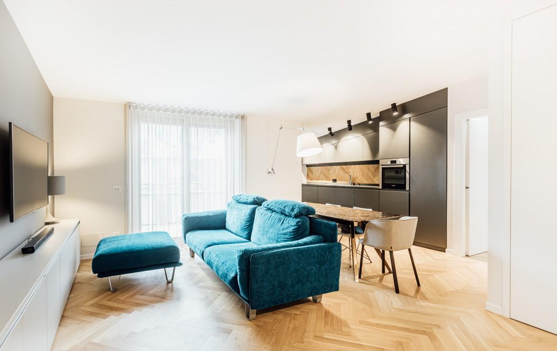 Appartamento di prestigio Vasto agenzia Di Tullio 00